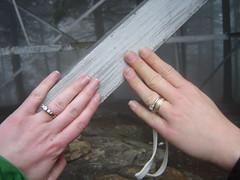 Spruce Mountain 059 (A Keeper's Jackpot) Tags: hiking adirondacks adk firetower rockpiles sprucemountain