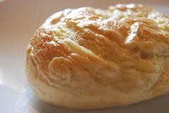 Baked Egg Bagel