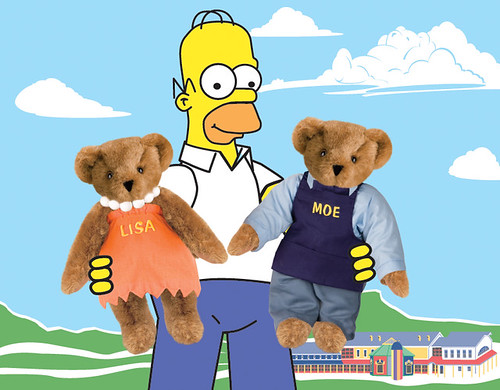535VTB07_Homer_with Bears