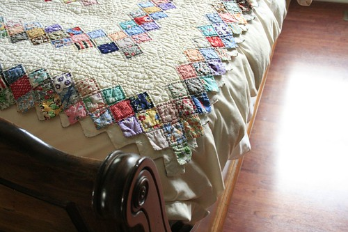 family heirloom quilt