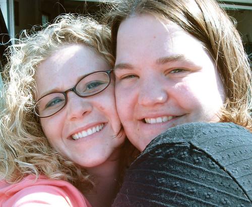 Britt & Erin
