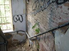 P6010004 (Blue Taco) Tags: abandoned urbandecay urbanexploration abandonedhospital