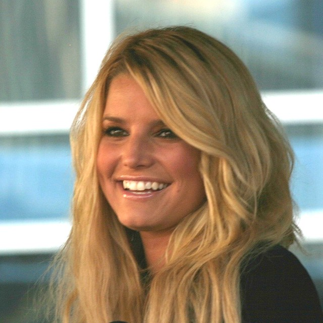 Jessica Simpson by Chuck Clark Photography by ccphoto2000
