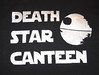 Death Star Canteen