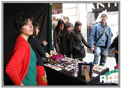 Itxaso_02 (Ah! Bilbao) Tags: mercadillo rastro dosdemayo bilbaolavieja