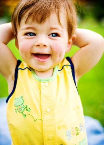フリー写真素材, 人物, 子供, 少年・男の子, 笑顔・スマイル,