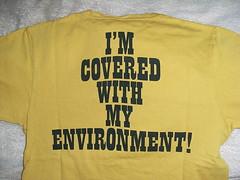 ウェアハウスのTシャツ
