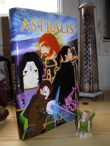 Astralis book