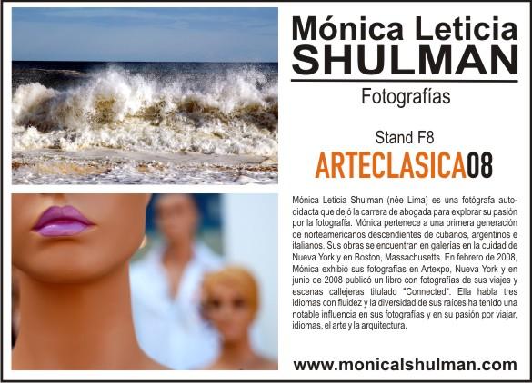 Monica Leticia Shulman