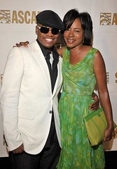 neyo and some old school broad
