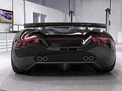Ronn Motor Scorpion  5