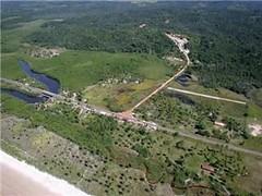 Ilheus - Olivenca, Bahia, Brazil