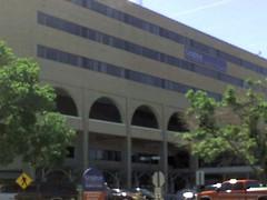 Creighton University medical center