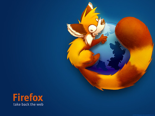Firefox Wallpaper 79