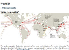 weather » Blog Archive » undersea cables