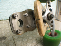 Skateboard trailer hitch strengthening in Hong Kong