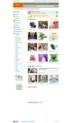 Plush Team front page (siansburys) Tags: monkey sock yay plush softie plushie zebra sockmonkey etsy frontpage plushteam siansburys