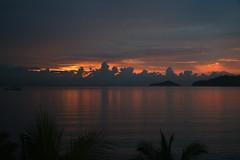 Sabah Malaysia Sunset