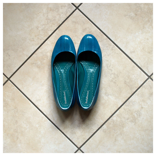 leather shopping shoes turquoise flats loot anguilla eel sales outlet ballerine turchesi baldinini