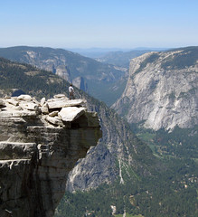 My Victory (thefost) Tags: california park victory national yosemite dome half
