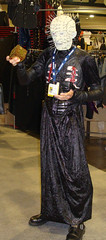 DSC01447 (willdleeesq) Tags: comiccon pinhead cosplayers sdcc hellraiser cenobite sandiegocomiccon comiccon2008 sdcc2008