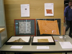 Bridges exhibition of mathematical art