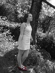 DSCN29525 (barb-ha-truc) Tags: campagne fille verdure rve