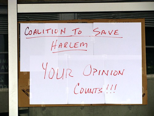 save harlem