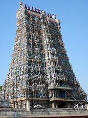 madurai_meenakshi_temple (indusleo) Tags: india temple hindu meenakshi chiranjeevi madhurai suryanaidus