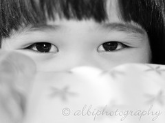 In Your Eyes (curious_jane) Tags: eyes childseyes blackandwhitechildphotography