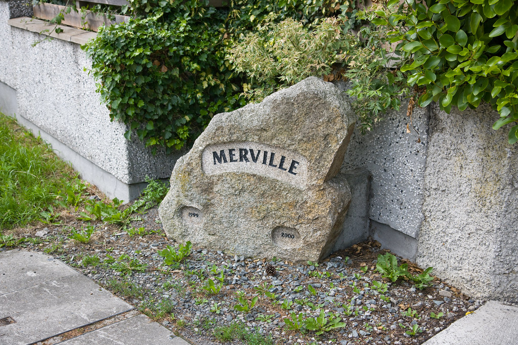 MERVILLE ROAD - STILLORGAN