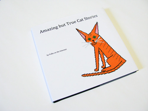 Amazing but True Cat Stories