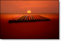 COLORs Sunset (SWAIDAN  to Syria  G.W.L.K_) Tags: light sunset red woman sun color art kids canon creativity coast spider shot kodak spiderman science cairo kuwait tradition  lineup syrian q8 damncool voluntary  turtledove  kuwaitairways   qarah   abigfave colorssunset  overtheexcellence kuwaitscienceclub  swaidan qualitypixels colorfullaward maqazine  colorlover  creativc