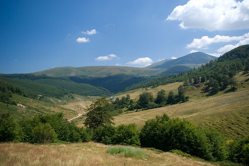 The Old Mountain - Стара планина