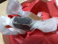 Nama Caramell (yasoki) Tags: hokkaido tanaka hanabatake hanabata omiage caramell nakasatsunai yoshitake bokujyo