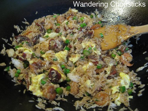 Yang Chow Fried Rice 6