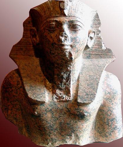 Thutmosis IV | Heritage Key