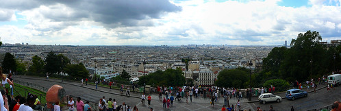 P1040837 Vista desde Montmartre c
