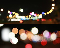Bokeh (Thuvm) Tags: light colour collage bokeh hanoi hanoicorner colourartaward
