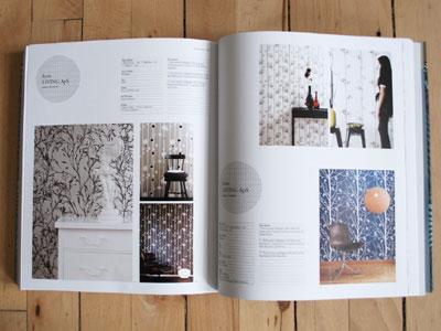ferm living simply pattern book3
