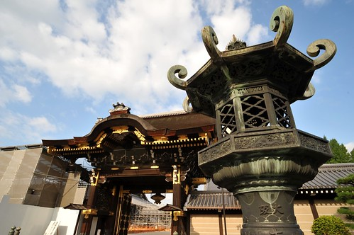 Kyoto 2008 - 西本願寺(3)