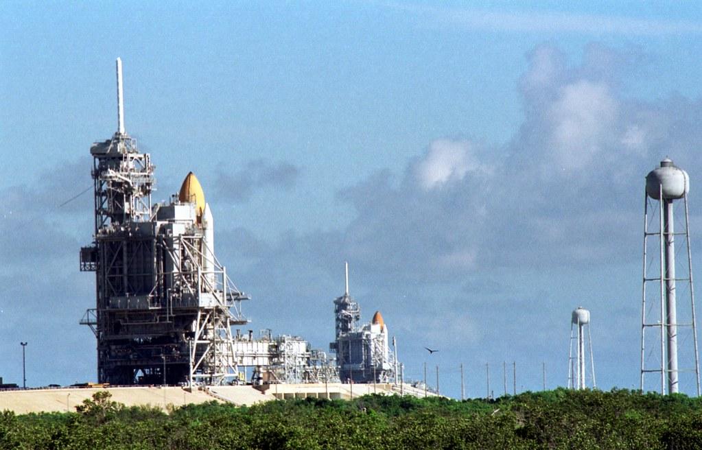 [STS-126] Endeavour : préparatifs (lancement le 14/11/2008) 2870344194_225818f8f3_b
