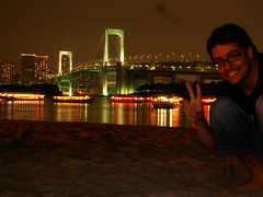 Jo i la Tokyo Bay
