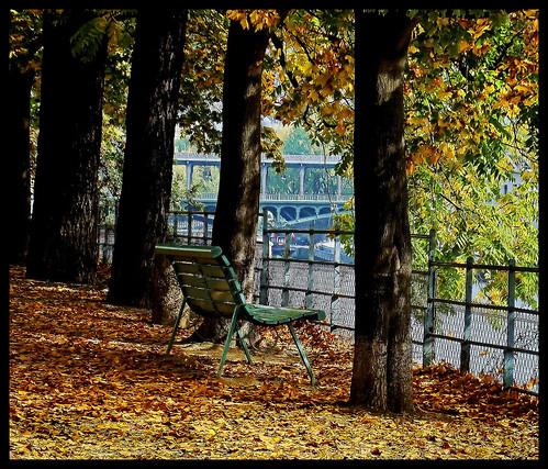 Paris: Absence