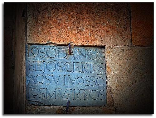 El Dios de Abajo: dedicado a Juan José Millás