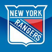 New York Rangers by beantownkid10