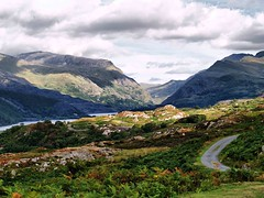 Snowdonia, North Wales (saxonfenken) Tags: road lake mountains wales geotagged hills explore superhero thumbsup moorland e500 bigmomma gamewinner 6922 challengeyouwinner friendlychallenges thechallengefactory herowinner pregamewinner 6922land