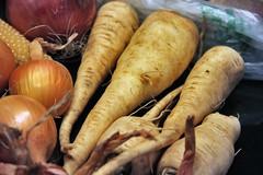 gretta's parsnips