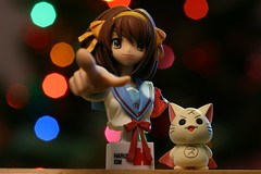 I Want You! (katsuboy) Tags: christmas anime macro cute japan cat magazine toys japanese bokeh manga cellphone kawaii neko ponytail merrychristmas figures busts kaiyodo fraulein newtype japanesemagazines fingerpointing packin kadokawa suzumiyaharuhinoyuutsu suzumiyaharuhi revoltech bfigure sosdan bishojo themelancholyofharuhisuzumiya christmasbokeh comptiq danchou thesnea