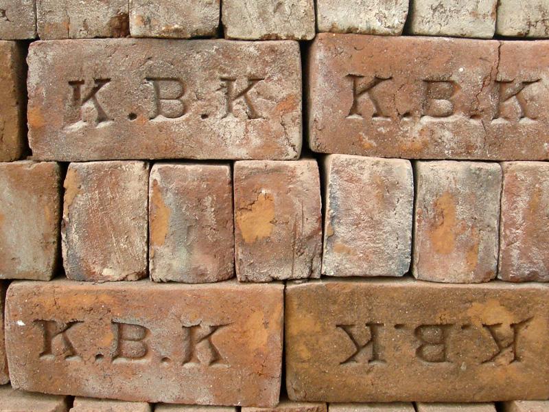 KBK Bricks